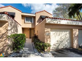 Property for sale at 632 N University Dr Unit: 632, Plantation,  Florida 33324