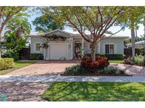 Property for sale at 532 NE 10th Ave, Fort Lauderdale,  Florida 33301