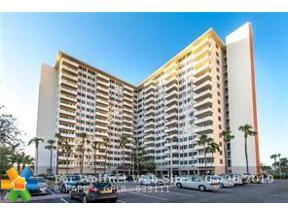 Property for sale at 3233 NE 34th St Unit: 1118, Fort Lauderdale,  Florida 33308