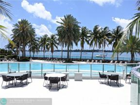 Property for sale at 1500 Bay Rd Unit: 1146, Miami Beach,  Florida 33139