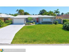 Property for sale at 1965 Coral Gardens Dr, Wilton Manors,  Florida 33306