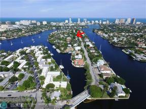 Property for sale at 607 3rd Key Dr, Fort Lauderdale,  Florida 33304