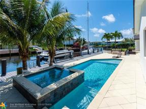 Property for sale at 3710 NE 24th Ave, Lighthouse Point,  Florida 33064
