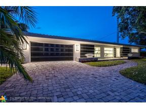 Property for sale at 2251 NE 32nd St, Lighthouse Point,  Florida 33064