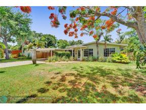 Property for sale at 400 NW 27th St, Wilton Manors,  Florida 33311