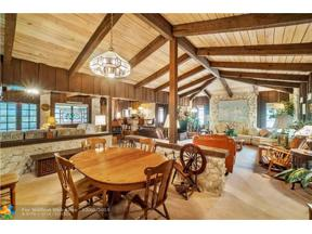 Property for sale at 14140 SW 22nd Pl, Davie,  Florida 33325