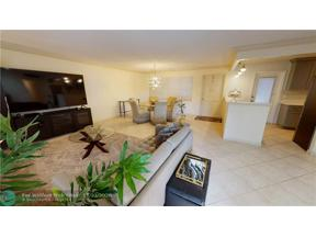 Property for sale at 2500 NE 9th Street Unit: 104, Fort Lauderdale,  Florida 33304