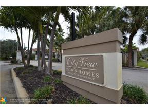 Property for sale at 235 City View Drive, Fort Lauderdale,  Florida 33311