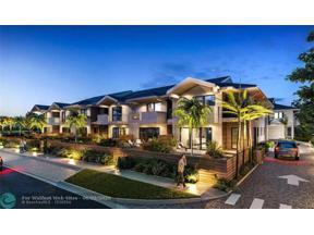 Property for sale at 3861 NE 23 Ave Unit: 12C, Lighthouse Point,  Florida 33064