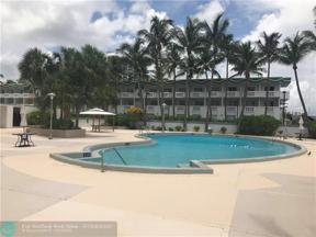 Property for sale at 1865 79th Street Cswy Unit: 7L, North Bay Village,  Florida 33141