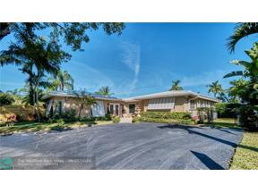 Property for sale at 3320 NE 18th Ter, Oakland Park,  Florida 33306