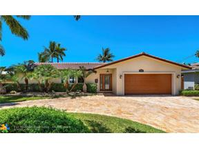 Property for sale at 2548 SE 9th St, Pompano Beach,  Florida 33062