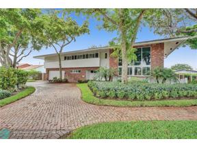 Property for sale at 4500 NE 21st Ln, Fort Lauderdale,  Florida 33308