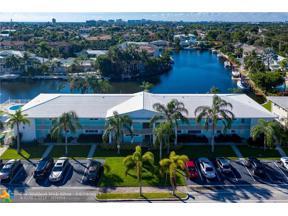 Property for sale at 2330 NE 36 Unit: 4, Lighthouse Point,  Florida 33064