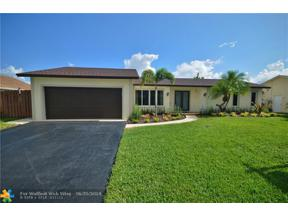 Property for sale at 10661 NW 21st Ct, Sunrise,  Florida 33322