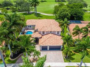 Property for sale at 2453 Eagle Run Dr, Weston,  Florida 33327