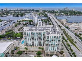 Property for sale at 1819 SE 17th St Unit: 604, Fort Lauderdale,  Florida 33316