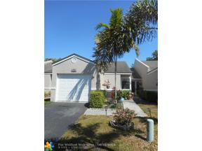 Property for sale at 1061 NW 50th Dr Unit: 0, Deerfield Beach,  Florida 33064