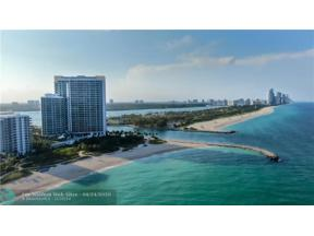 Property for sale at 10295 Collins Ave Unit: 1002, Bal Harbour,  Florida 33154