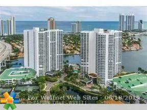 Property for sale at 19101 Ne 36th Ct Unit: 201, Miami,  Florida 33180