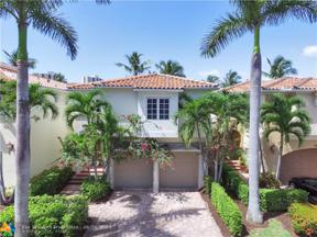 Property for sale at 20834 NE 32nd Ave, Aventura,  Florida 33180