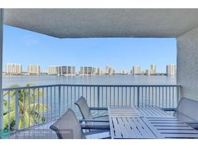 Property for sale at 18260 N Bay Rd Unit: 608, Sunny Isles Beach,  Florida 33160