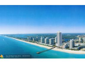 Property for sale at 16699 Collins Ave Unit: 3903, Sunny Isles Beach,  Florida 33160