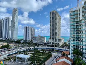 Property for sale at 200 Sunny Isles Blvd Unit: 1402, Sunny Isles Beach,  Florida 33160
