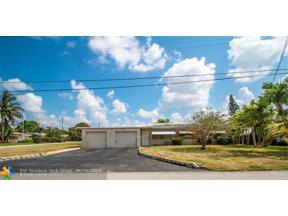 Property for sale at 25 NE 29th St, Wilton Manors,  Florida 33334