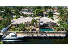 Property for sale at 3233 NE 40th Ct, Fort Lauderdale,  Florida 33308