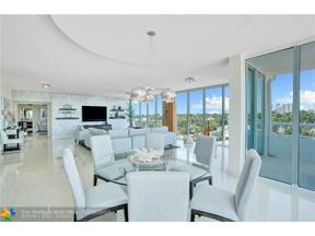 Property for sale at 45 Hendricks Isle Unit: PH F, Fort Lauderdale,  Florida 33301