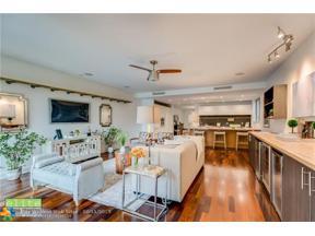 Property for sale at 28 SE 10 Unit: 28, Fort Lauderdale,  Florida 33301