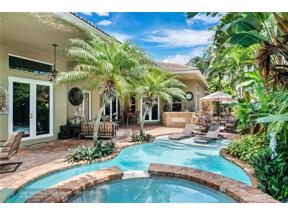 Property for sale at 2608 NE 27th Way, Fort Lauderdale,  Florida 33306