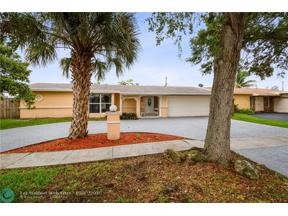 Property for sale at 11620 NW 29th Pl, Sunrise,  Florida 33323
