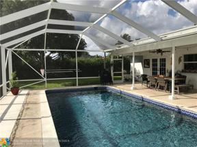 Property for sale at 1360 NW 73rd Ave, Plantation,  Florida 33313