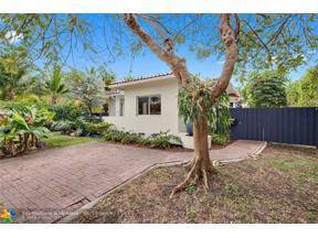 Property for sale at 650 NE 75th St, Miami,  Florida 33138