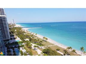 Property for sale at 10185 Collins Ave Unit: 610, Bal Harbour,  Florida 33154