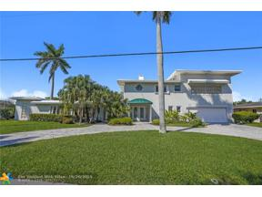 Property for sale at 2225 SE 8th Ct, Pompano Beach,  Florida 33062