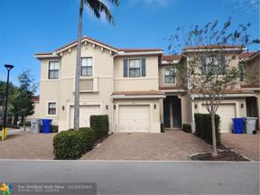 Property for sale at 1091 NW 33rd Ct Unit: 1091, Pompano Beach,  Florida 33064