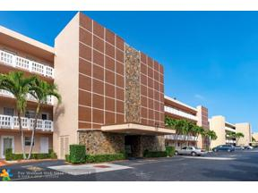 Property for sale at 201 SE 11Th Ter Unit: 104, Dania Beach,  Florida 33004