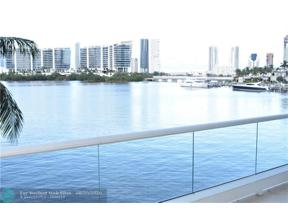 Property for sale at 7000 Island Blvd Unit: 206, Aventura,  Florida 33160