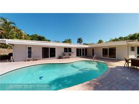 Property for sale at 5301 Bayview Dr, Fort Lauderdale,  Florida 33308