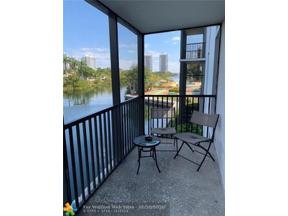 Property for sale at 3401 N Country Club Dr Unit: 202, Aventura,  Florida 33180