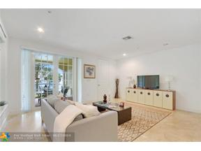Property for sale at 73 Isle Of Venice Dr Unit: 73, Fort Lauderdale,  Florida 33301