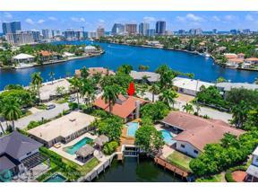 Property for sale at 2425 Sunrise Key Blvd, Fort Lauderdale,  Florida 33304