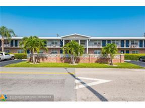 Property for sale at 2701 Middle River Dr Unit: 14, Fort Lauderdale,  Florida 33306