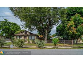 Property for sale at 2499 SW 15th St, Miami,  Florida 33145