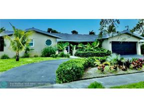 Property for sale at 2050 NE 62nd St, Fort Lauderdale,  Florida 33308