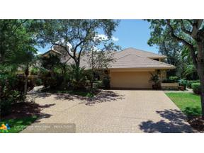 Property for sale at 11844 Winged Foot Ter, Coral Springs,  Florida 33071
