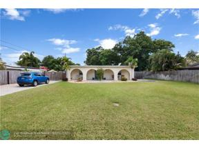 Property for sale at 125 NW 22nd St, Wilton Manors,  Florida 33311